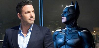 Más de 70.000 personas piden que Ben Affleck no sea Batman