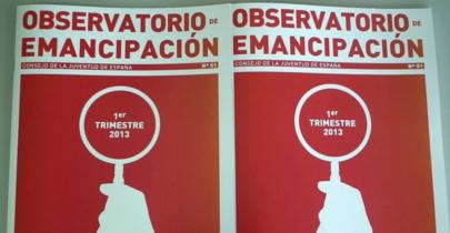 Sólo el 22% de los españoles menores de 30 ha podido emanciparse