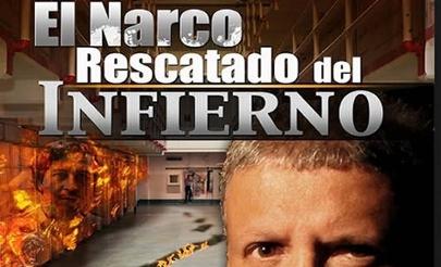 Narcotraficante arrepentido publica libro para prevenir a los jóvenes