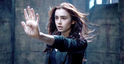 'Cazadores de sombras', otro fenómeno del cine juvenil