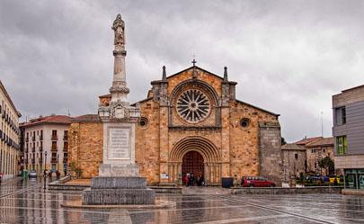 Wiki Loves Monuments, el mayor concurso fotográfico del mundo