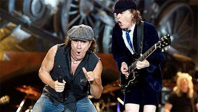 Heavy metal como timbre de inicio de las clases