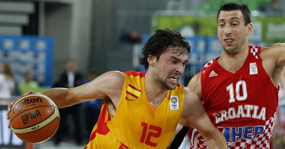 España se lleva el bronce en el Eurobasket 2013