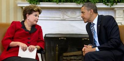 Espionaje de EE.UU. a Brasil pone a ambos países en su mayor crisis