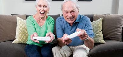 Se demuestra que un videojuego retrasa la demencia