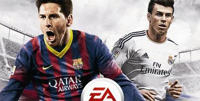 El fichaje de Bale obliga a cambiar la portada del FIFA 14
