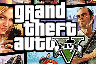 'Grand Theft Auto V' es el videojuego más caro de la historia