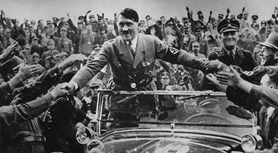 El Holocausto se estudiará por Ley