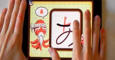 Grupo de jóvenes crea una app para aprender japonés