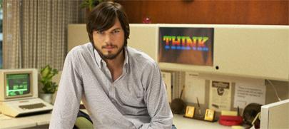 Se estrena 'Jobs' en todos los cines de España