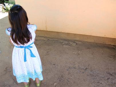 Niño es reconocido oficialmente como niña en Argentina