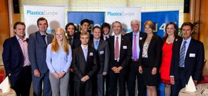 Los mejores estudiantes de Europa buscan solución al desempleo juvenil