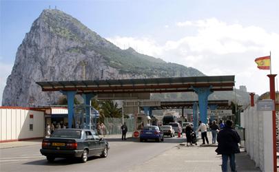 Polémico vídeo sobre Gibraltar realizado por jóvenes de Huesca