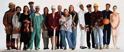 ¿Cuáles son los trabajos más demandados?