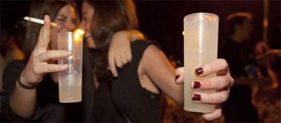 La media de edad de las primeras intoxicaciones etílicas baja hasta los 11 años