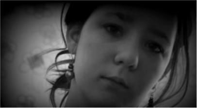 Madre manda a su hija a Siberia como castigo por su mal comportamiento