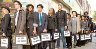 El Consejo de Ministros aprobará un proyecto para luchar contra el paro juvenil