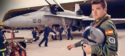 Concurso literario para dar a conocer las Fuerzas Armadas en la escuela
