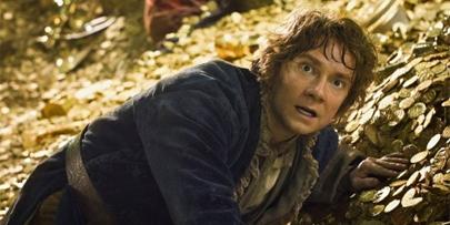 'El Hobbit: La desolación de Smaug' ya tiene tráiler