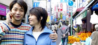 Los jóvenes japoneses cada vez menos interesados por el sexo