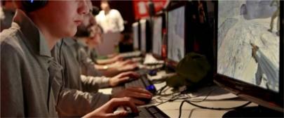 La Cruz Roja quiere que se castigue a los 'criminales virtuales'