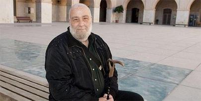 César Mallorquí, Premio Nacional de Literatura Infantil y Juvenil