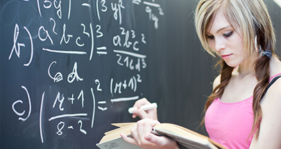Los españoles están a la cola del mundo desarrollado en matemáticas y comprensión lectora