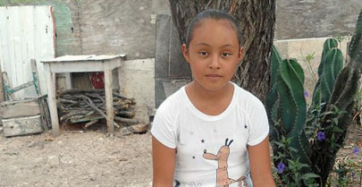 La sucesora de Steve Jobs es mexicana y tiene 12 años