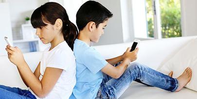 El 30% de los jóvenes son nativos digitales