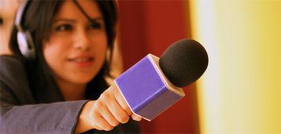 Mucho desempleo entre las periodistas españolas