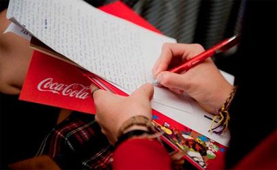 Concurso Coca-Cola Jóvenes Talentos