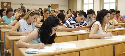 Las prácticas universitarias no cotizarán a la Seguridad Social