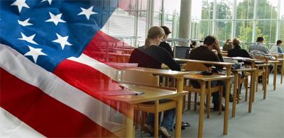 España, tercer país europeo que más estudiantes envía a Estados Unidos