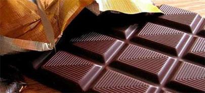 ¡El chocolate no engorda!