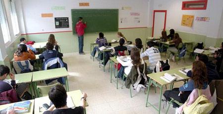 Aumentan las faltas de respeto de alumnos a profesores