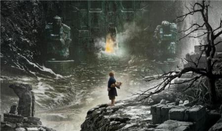 De viaje por la Tierra Media de 'El Hobbit' gracias a Google