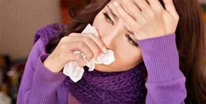 Twitter predice cuándo vas a coger la gripe