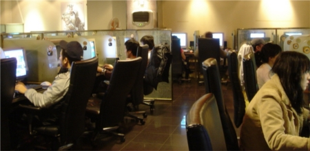 Japón planea crear centros de desintoxicación de Internet para adolescentes