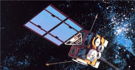 Estudiantes de secundaria lanzan un satélite al espacio