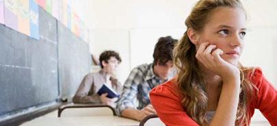 La mitad de los adolescentes españoles son pesimistas respecto a su futuro