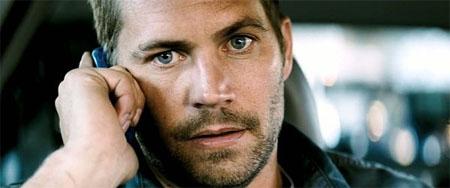 Muere Paul Walker, el protagonista de Fast & Furious