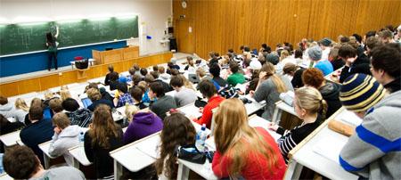 Las universidades españolas piden más autonomía