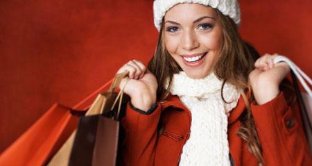 El 37% de los jóvenes pide un crédito para compras navideñas