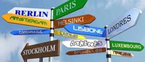 España, el país que más estudiantes Erasmus recibe y envía