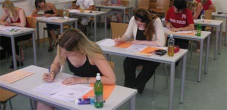 El sistema educativo español a la cola de la OCDE