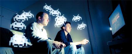 El abuso de videojuegos durante la infancia puede provocar problemas visuales