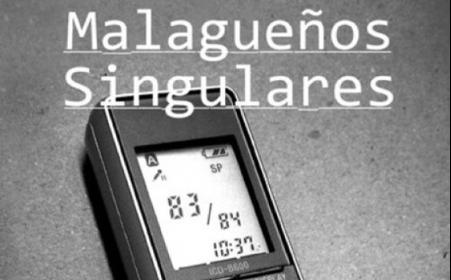 """""""Malagueños singulares"""", el nuevo libro de Carlos Moncada, llega a la UMA"""