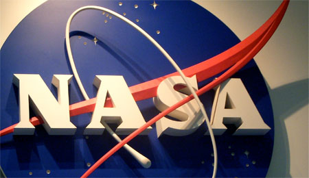 Un niño crea una campaña para 'salvar' a la NASA
