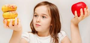 En cuatro décadas, la obesidad infantil se ha multiplicado por 10