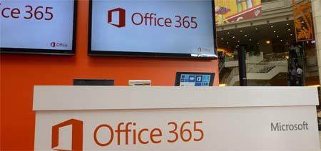 Office 365 gratis para todos los estudiantes